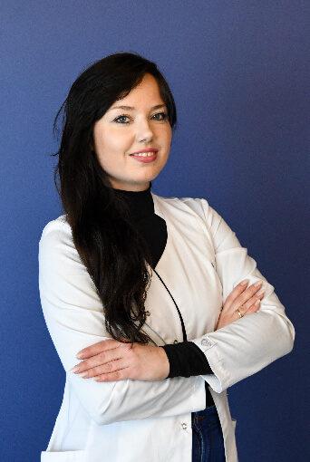 Oliwia Matysiak